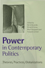 Power in Contemporary Politics: Theories, Practices, Globalizations