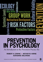"Prevention in Psychology: <span class=""hi-italic"">An Introduction to the Prevention Practice Kit</span>"