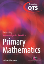 Primary Mathematics: Extending Knowledge in Practice