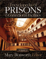 Encyclopedia of Prisons & Correctional Facilities