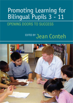 Promoting Learning for Bilingual Pupils 3–11: Opening Doors to Success