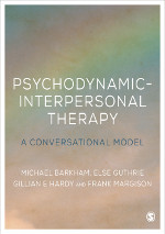 Psychodynamic-Interpersonal Therapy: A Conversational Model