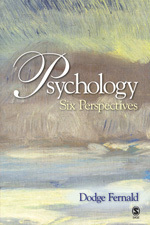 Psychology: Six Perspectives
