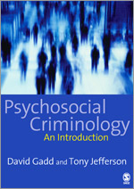 Psychosocial Criminology: An Introduction