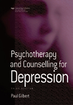 Psychotherapy and Counselling for Depression