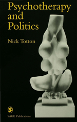 Psychotherapy and Politics
