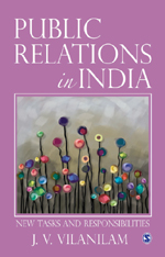 Public Relations in India: New Tasks and Responsibilities
