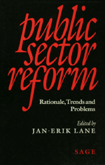 Public Sector Reform: Rationale, Trends and Problems