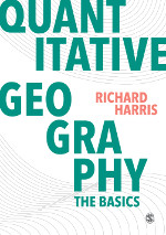 Quantitative Geography: The Basics
