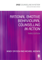"Rational Emotive Behavioural Counselling <span class=""hi-italic"">in Action</span>"