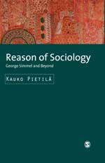 Reason of Sociology: George Simmel and Beyond