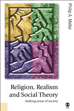 Religion, Realism and Social Theory: Making Sense of Society