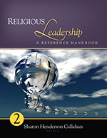Religious Leadership: A Reference Handbook