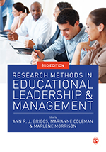 Research Methods in Educational Leadership & Management