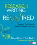 Research Writing Rewired: Lessons That Ground Students' Digital Learning