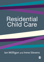 Residential Child Care: Collaborative Practice