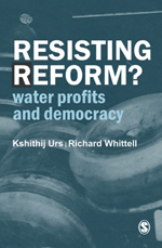 Resisting Reform? Water Profits and Democracy