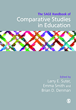 The SAGE Handbook of Comparative Studies in Education