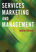Services, Marketing and Management