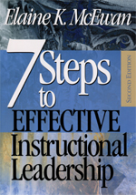 7 Steps to Effective Instructional Leadership