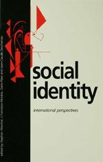 Social Identity: International Perspectives