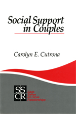 Social Support in Couples: Marriage as a Resource in Times of Stress