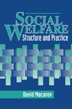 Social Welfare: Structure and Practice