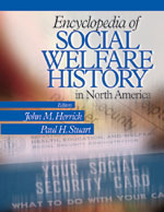 Encyclopedia of Social Welfare History in North America