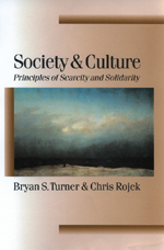 Society and Culture: Principles of Scarcity and Solidarity