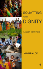 Squatting with Dignity: Lesson from India