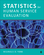 Statistics for Human Service Evaluation