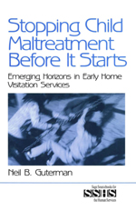 Stopping Child Maltreatment before it Starts: Emerging Horizons in Early Home Visitation Services