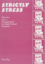 Strictly Stress: Effective Stress Management