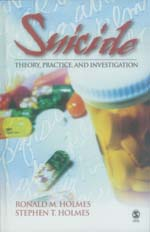 Suicide: Theory, Practice, and Investigation