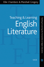Teaching & Learning English Literature