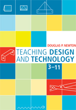 Teaching Design and Technology 3 – 11