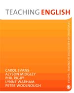 Teaching English: Developing as a Reflective Secondary Teacher