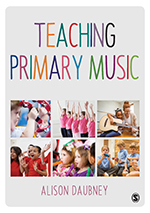Teaching Primary Music