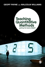 "Teaching Quantitative Methods: Getting the Basics <span class=""hi-underline"">Right</span>"