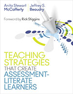 Teaching Strategies That Create Assessment-Literate Learners