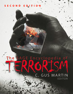 The SAGE Encyclopedia of Terrorism