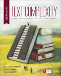 Text Complexity: Stretching Readers With Texts and Tasks