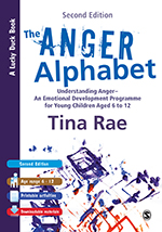 The Anger Alphabet: Understanding Anger – An Emotional Development Programme for Young Children Aged 6 to 12
