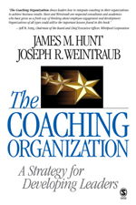 "<span class=""hi-italic"">The</span> Coaching Organization: A Strategy for Developing Leaders"
