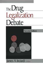 The Drug Legalization Debate
