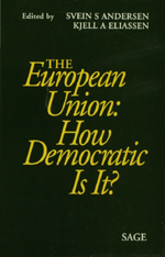 The European Union: How Democratic is it?