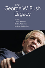 The George W. Bush Legacy