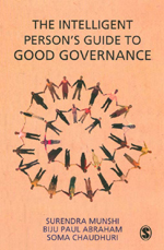 The Intelligent Person's Guide to Good Governance