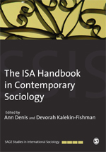 The ISA Handbook in Contemporary Sociology: Conflict, Competition, Cooperation