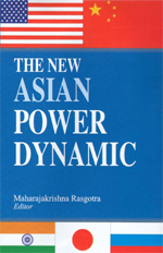 The New Asian Power Dynamic